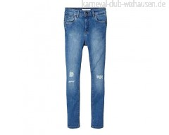 NAME IT Girl Skinny Fit Jeans High Waist