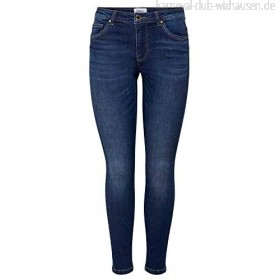 ONLY Damen Jeans Wauw Life